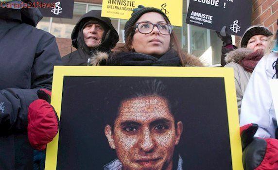 Saudi ambassador tells Ottawa to mind its own business in Badawi case