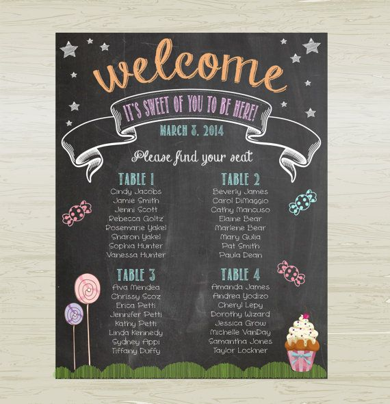 Baby Shower Seating: 17 Best Images About Baby Shower Ideas On Pinterest