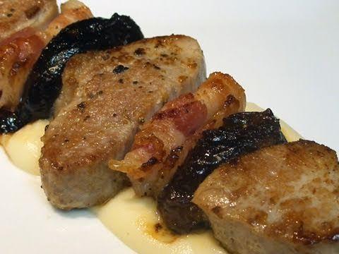"""Suscríbete aquí http://bit.ly/M8haoh Champiñones al horno ► MI LIBRO """"Cocinando para los amigos. Pintxos y postres"""" http://goo.gl/kmzkD0 ► BLOG: http://cocin..."""