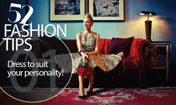See our 52 Fashion Tips! https://www.facebook.com/DesignerFabric/app_128953167177144