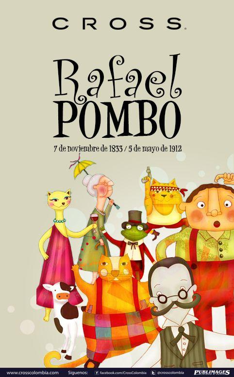 Rafael Pombo. CROSS