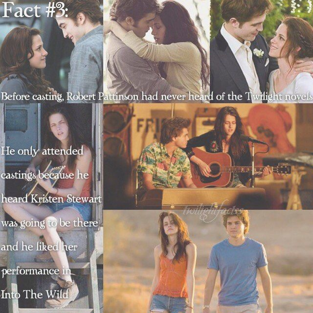 Twilight Facts @twilightfactss Instagram photos | Websta