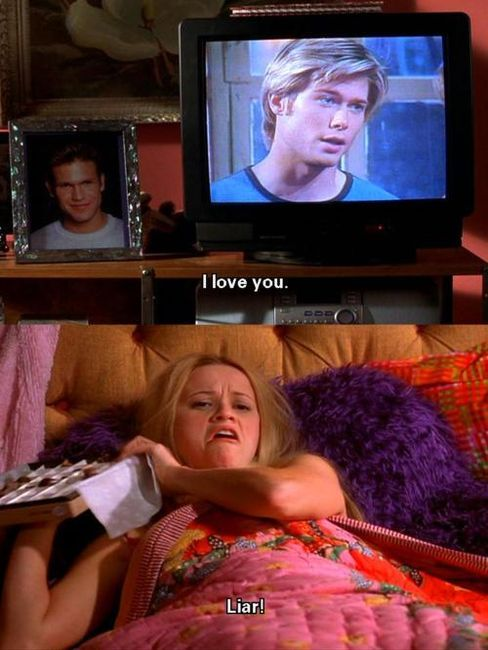 legally blondeReese Witherspoon, Life, Laugh, Liars, Quote, Funny, Elle Wood, Legally Blondes, Favorite Movie