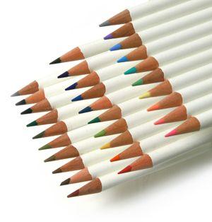 Irojiten Colour Dictionary Pencil Sets -