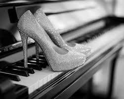 scarpe brillanti sposa