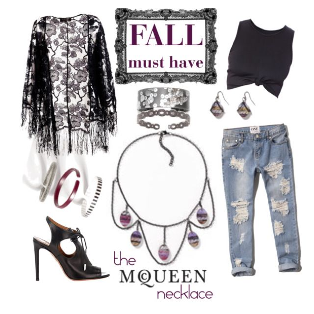 Fall Must Have- The McQueen by dayle-burton