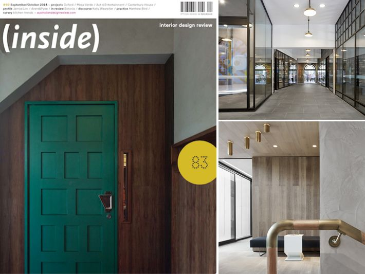 9th September 2014 IDEA AWARDS SHORTLIST Were Excited To Announce That Our Little Group Inside MagazineUpper