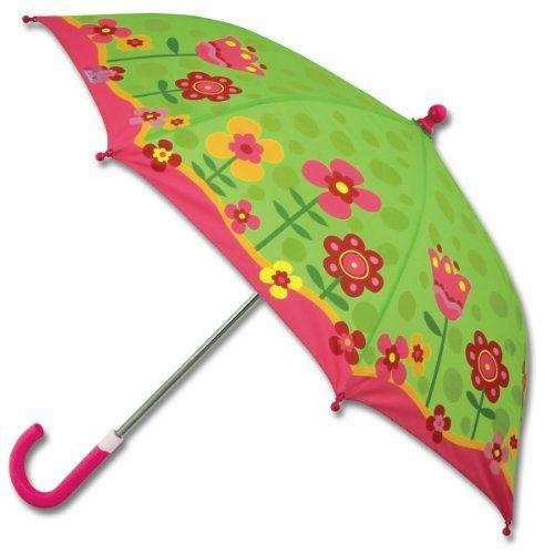 Stephen Joseph Girls 2-6X Umbrella, Flower, One Size Stephen Joseph http://www.amazon.com/dp/B00BW036TO/ref=cm_sw_r_pi_dp_B8t3tb04Y9X40Q01