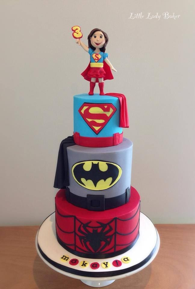 girl superhero cake 337 best images about s ideas on 4497