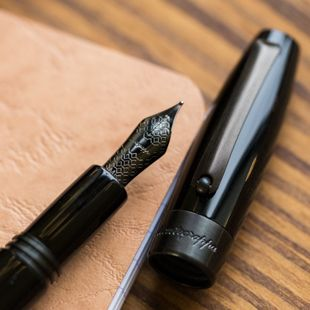 Montegrappa Writing Instruments - The Goulet Pen Company