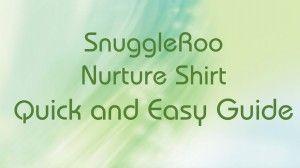 SnuggleRoo