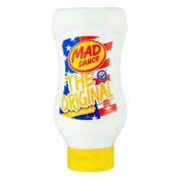 Madsauce Original French fries sauce