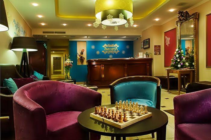 3 Mosta Hotel, Saint Petersburg, Russia http://top-peakhotels.com/3-mosta-hotel-saint-petersburg-russia/