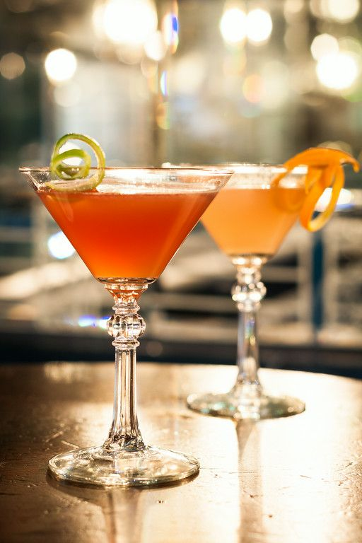 Marmalade #cocktails #hawksmoor