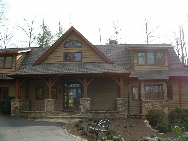Asheville NC Land, Real Estate and Homes - Modular Homes
