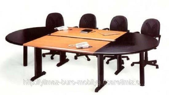 Laminat Toplantı Masası