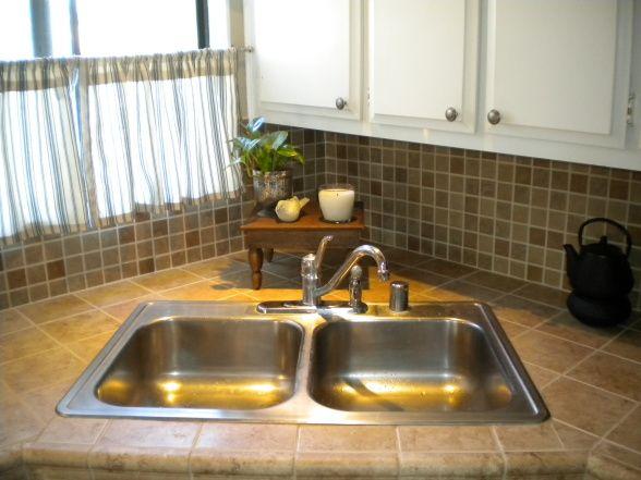 Manufactured Home Kitchen Sinks