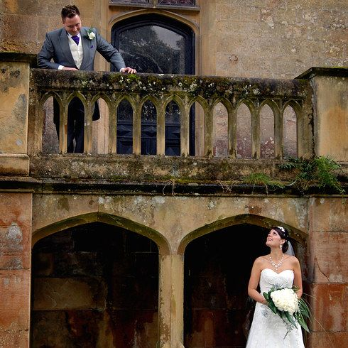 Newstead Abbey, Nottingham | 24 Gorgeous Fairytale Wedding Venues In The UK