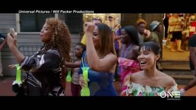 'Girls Trip' In Second Place, Wins Big At The Box Office This Weekend -  Click link to view & comment:  http://www.afrotainmenttv.com/video/girls-trip-in-second-place-wins-big-at-the-box-office-this-weekend/