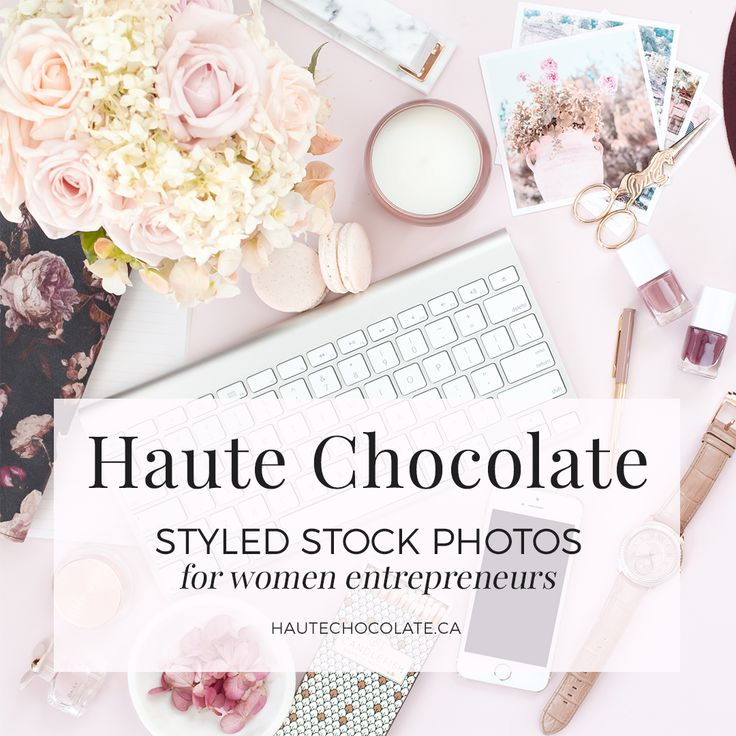 Looking for feminine stock photos to use for your blog or business? These are seriously AMAZING! Love the quality and variety of these photos. {affiliate link}