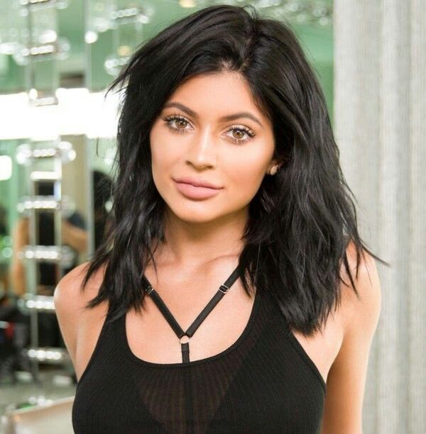 Best 25+ Kylie Jenner Hair Ideas On Pinterest