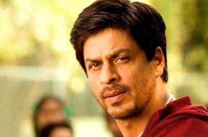 Bollywood star Shah Rukh Khan in Chak De India | How to style your hair like Shah Rukh Khan | gulfnews.com