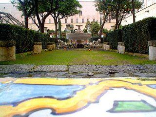 Monastero di Santa Chiara | da Icker_Malabares