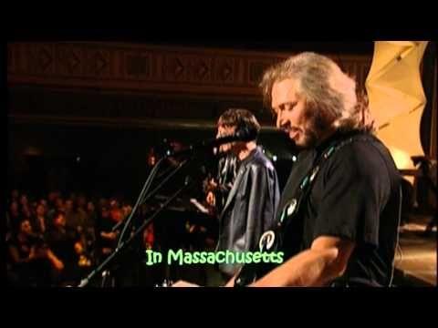 Massachusetts (Bee Gees song)