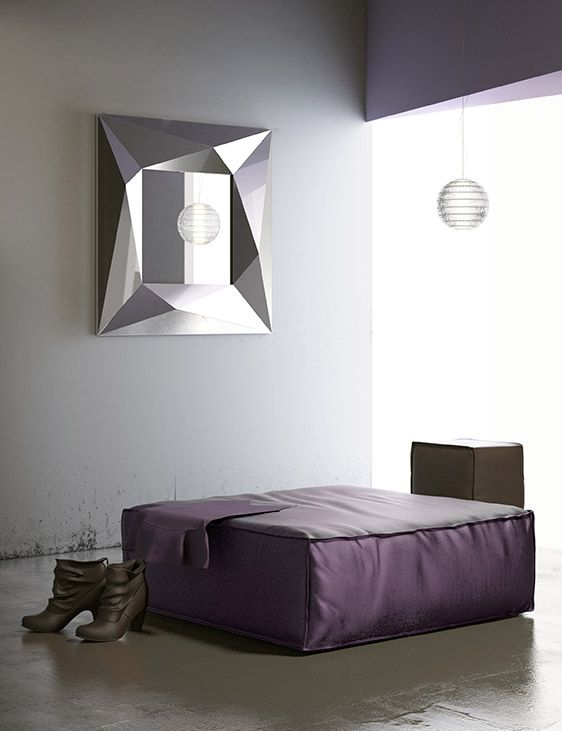 If you are looking to buy designer wall mirrors online in India then you are at the right place. Mirrorkart is the India's first marketplace for designer mirrors. Designer mirrors are available in all shapes and sizes.