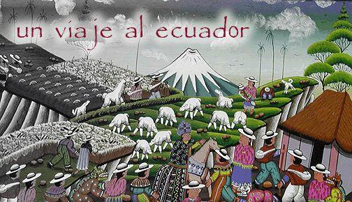 un viaje al ecuador (focus: preterite/imperfect)- site has other lessons as well