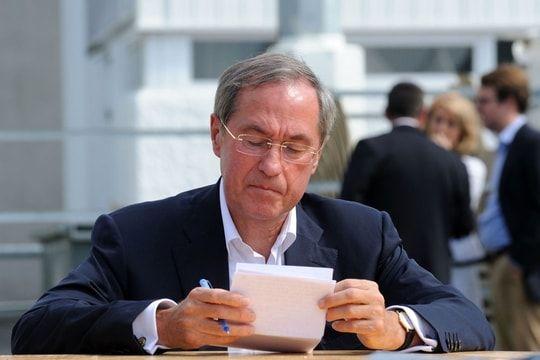 Claude Guéant dément avoir participé à l'espionnage de Thierry Solère par la DGSE