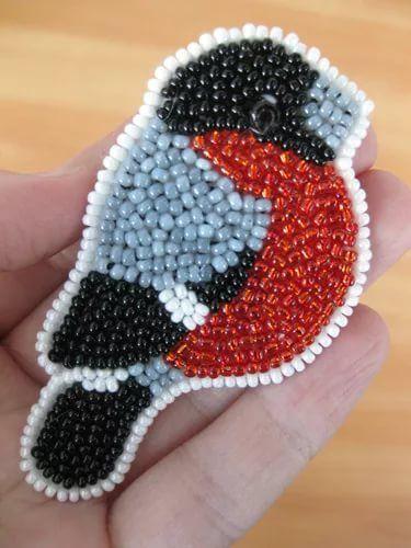плоская птичка из бисера: 6 тыс изображений найдено в Яндекс.Картинках