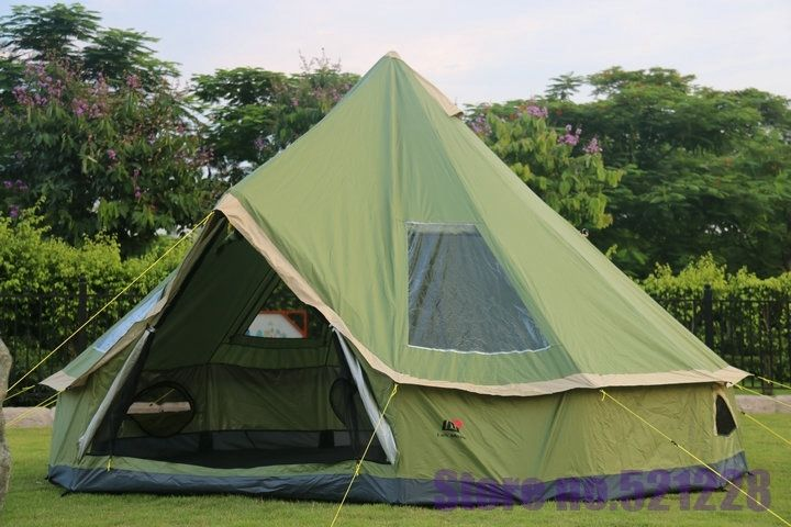 273.68$  Watch here - http://alixpd.shopchina.info/go.php?t=32759553739 - On sale 5-8 person Mongolia yurt family travel hiking anti mosquito sun shelter awning canopy beach fishing outdoor camping tent  #buyonline