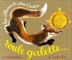 Ingrid : Roule-galette