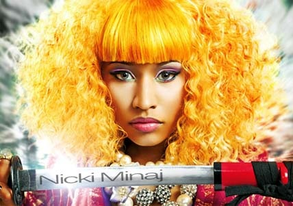 nicki minaj hot 2015