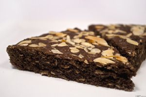 Reform brownie ~ Receptműves