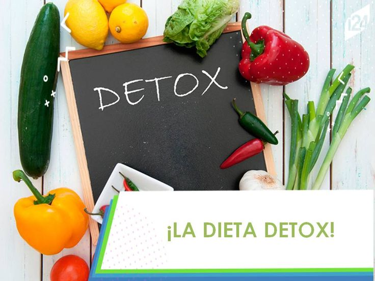 Para aclarar comenzaré por indicarte a qué se refiere el término detox, es un término que proviene de la palabra desintoxicante y antioxidante (detoxificación), y es asociado a dietas depurativas …
