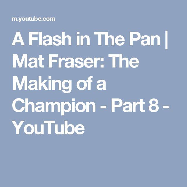 Best 25+ Mat Fraser Ideas On Pinterest