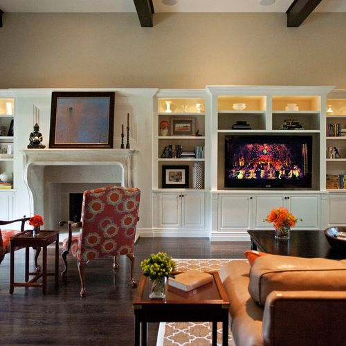 Best 25 Traditional Living Rooms Ideas On Pinterest: 25+ Best Ideas About Off Center Fireplace On Pinterest