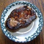 How To Cook Filet Mignon Steak  Filete asado.  4 minutos termino medio 5 minutos termino 3/4 7 minutos well done x cada lado
