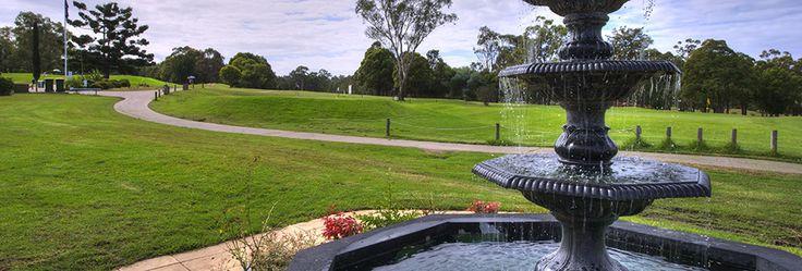 Maitland Golf Club #maitland #golf #nsw