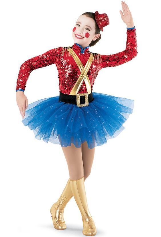 trajes de navidad para niñas con tutu 0f8bee3374e