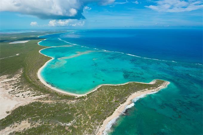 East Caicos Caicosinseln | Caicosinseln Reisebericht