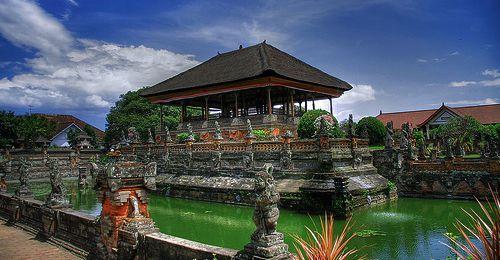 Yuk, kita eksplorasi lagi tempat wisata di Bali Timur