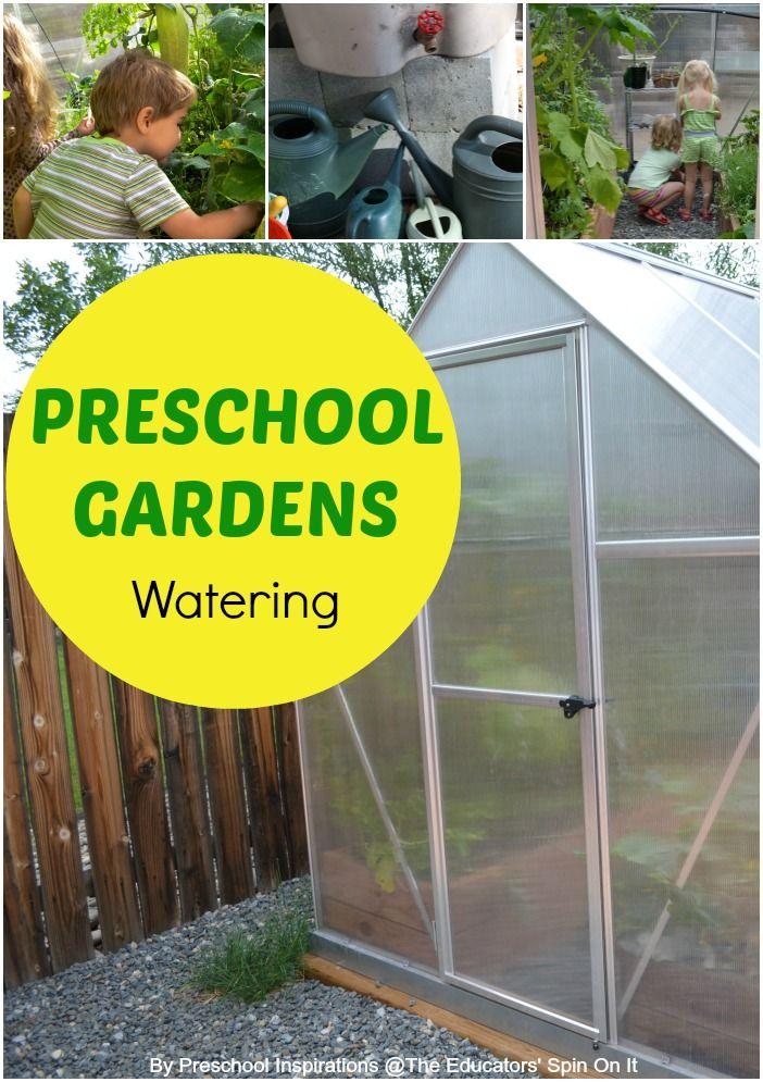 25+ Best Ideas About Preschool Garden On Pinterest