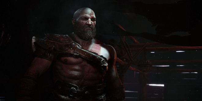 God of War PS4 – E3 2016 – Video Game Trailer  God of War is the latestthird-person action-adventure video game development by Santa Monica Studio and to be published by Sony Entertainment for the PlayStation 4 (PS4) console.It will be the eighth installment in the God of War se...
