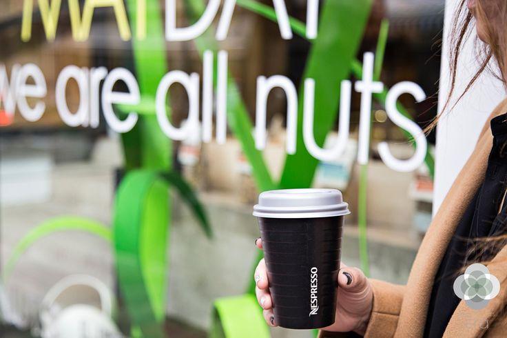 Εάν βρίσκεστε στο Κολωνάκι, περάστε από το κατάστημά μας για να σας κεράσουμε τον καφέ Nespresso της προτίμησής σας! #EraLovers