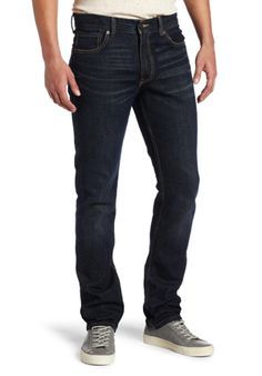 """Levi's 511  """"Levi's 511's are my go-to jean. Lean and mean without being skin-tight. They look equally elegant with a sports jacket as they do with a sweatshirt. I like the dark rinses—just enough stiffness without the cardboard feel."""" —Jim Moore, GQ Creative Director"""