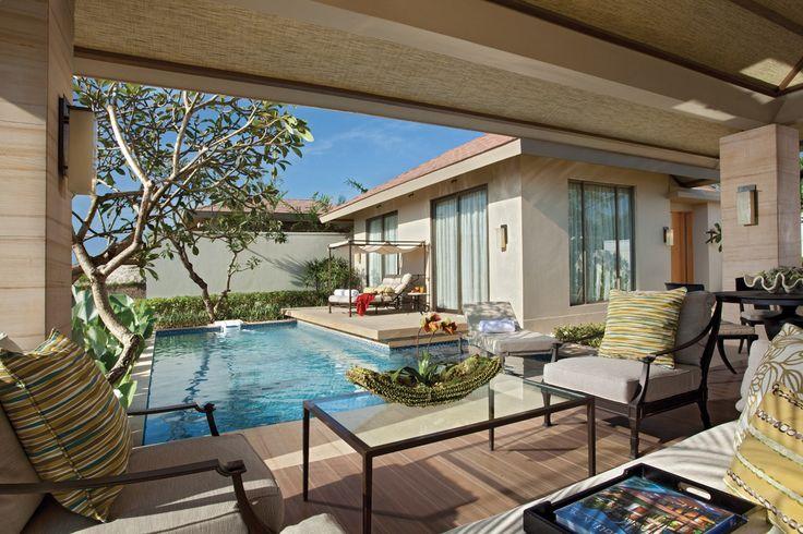 Mulia Villas | Villa Nusa Dua Bali | Official Site