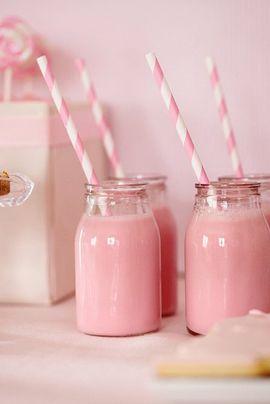 Fiesta en rosa
